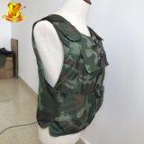 Het lichtgewicht Kogelvrije vest van de Militaire politie GB17