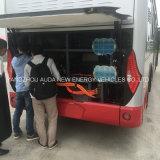 Bus elettrico ad alta velocità della lunga autonomia 10m di buona condizione