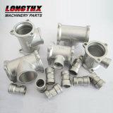 Acessórios para tubos de fundição de aço inoxidável