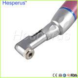 角度の歯科低い低速HandpieceのラッチのEタイプ組合せCA Hesperusのピンクに対するNSK様式