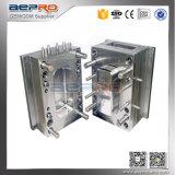 顧客用3D CADはプラスチック注入型を設計した