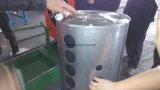Non-Pressure Calentador de Agua Solar interior del tanque Nipping máquina
