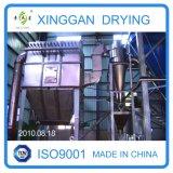 Secador de rociado de resina urea