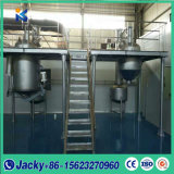 Alta strumentazione economizzatrice d'energia per olio essenziale, strumentazione di distillazione sotto vuoto di distillazione a vapore dell'olio essenziale