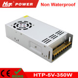 5V 70A 350W LED Schaltungs-Stromversorgung Htp des Transformator-AC/DC