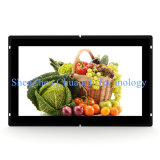 15.6 Inch Capacitive Touch Network Advertizing Display with Windows OS
