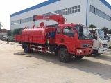 Camion de grue de Dongfeng 4X2 2ton