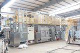 Fouettement de la machine continue de Dyeing&Finishing de courroies avec le niveau élevé
