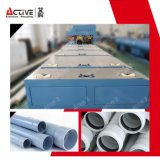Automatic Belling Machine for PVC Pipe Expanding