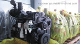 Motor diesel genuino 201kw/2100rpm Isle270 30 de Cummins para el vehículo del carro