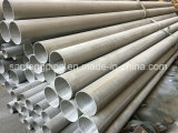 304 Metric Stainless Steel Tubing