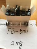 Enviado desde EE.UU., 10mg/Vial, Tb500 con la máxima calidad