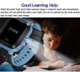 2017 Nuevo Producto Niño niños Ver Rastreo con GPS