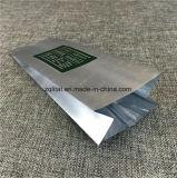 알루미늄 호일 박판으로 만들어진 물자 비닐 봉투