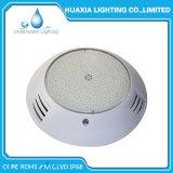 Imperméable IP68 12V sans fil lampe LED RGB Underwater Piscine lumière