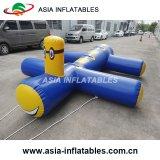 膨脹可能な浮遊水おもちゃ、プールのおもちゃ、水公園装置