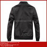 Disegno alla moda del cappotto degli uomini di servizio dell'OEM della fabbrica per l'autunno esterno (J241)