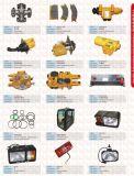 Sinotruk camiones HOWO cuña piezas piezas de apoyo (Az9725590031)