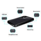 iPhone x를 위한 2017 전면 커버 충격 또는 먼지 또는 눈 증거 스크린 전화 상자