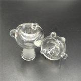 шар 14mm/18mm стеклянный для стеклянных челок стекла куря трубы