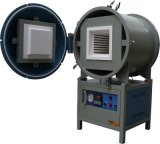 horno de resistencia eléctrica del rectángulo de vacío 1600c para el tratamiento térmico material