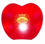 Personalizar caixas pequenas dos doces para favores do casamento