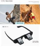 Gafas Belay/ vidrios prisma