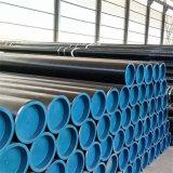 API 5L tuyau sans soudure en acier de classe B pour le pétrole et gaz