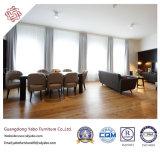 Absatzfähige Hotel-Möbel mit Schlafzimmer-Gewebe-Sofa (YB-O-42)