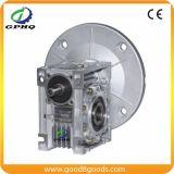 Motor de alumínio da caixa de engrenagens da velocidade do sem-fim de Gphq Nmrv63