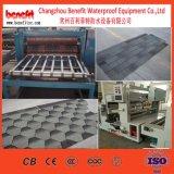 屋根ふき材料の生産ラインのための熱い販売の高品質の瀝青の鉄片