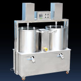 Bären-Kern-Einspritzung-Maschine für Bären-Kuchen