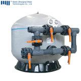 Système de filtre à eau de piscine Le filtre à sable