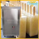 Из нержавеющей стали, утвержденном CE Popsicle машина используется в коммерческих целях