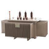 Pas Distributie In drie stadia van de ElektroMacht 10kv/0.415kv van Transformatoren 1500kVA de Olie Ondergedompelde aan