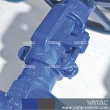 Valvola di globo del reticolo dell'acciaio inossidabile Y del getto per alta pressione
