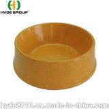 Hefei Non-Toxic biodégradable de qualité supérieure Cute bol bol composable Fibre de bambou Cat