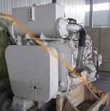Moteur diesel marin véritable de 6CT8.3-M Cummins pour la propulsion principale marine