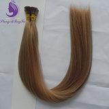 Prebonded Iの先端の人間の毛髪の拡張(IT19)