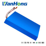 36V 18ah de Batterij van het Lithium voor Autoped