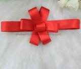 De Boog van het Lint van de Verpakking van de goede die Kwaliteit voor de Verpakking van de Gift wordt gebonden