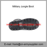 Comercio al por mayor Barata de China de policía negro tácticas militares del Ejército de arranque de la jungla