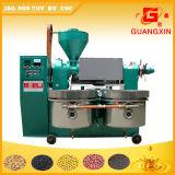 Sesam-Sonnenblumensamen-Öl-automatische Vakuumschrauben-Ölpresse-Maschine