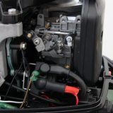 T30AFWL 30HP 2 치기 PASSUN 바다 배 엔진