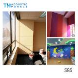 soffitto acustico decorativo della fibra di poliestere di 15mm per l'hotel