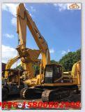 販売のための使用された猫330bの油圧クローラー掘削機!