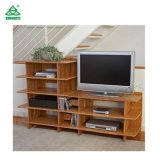 Het houten Kabinet van TV van het Meubilair van de Woonkamer Hete Verkopende