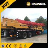 Непосредственно на заводе Sany 75т грузовик крана Stc750A