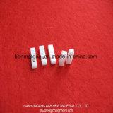 Parte di ceramica di Zirconia bianco industriale