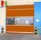 産業高速PVCローラーシャッタードア